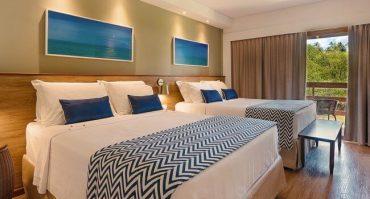 A escolha de um bom enxoval de hotelaria é fundamental